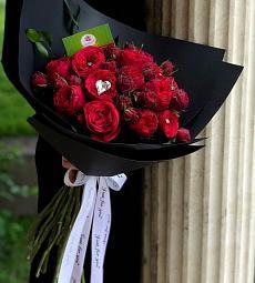 Доставка цветов петропавловск казахстан оплата в рублях